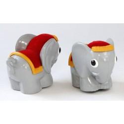 Basta der Elefant -...