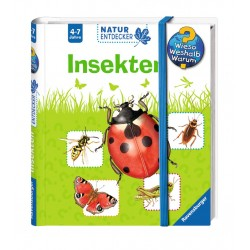 WWW Natur-Entdecker - Insekten