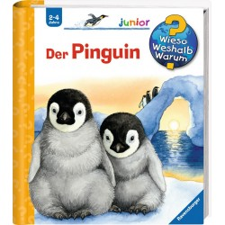 WWW Junior - Der Pinguin