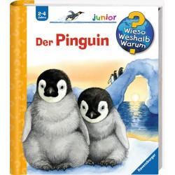 WWW Junior - Der Pinguin