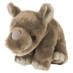 Nashorn (Rhino) Baby 20 cm