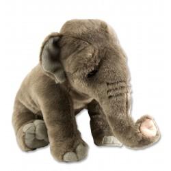 Asiatischer Elefant 30 cm
