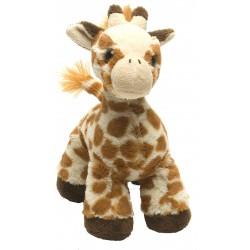 Giraffe 18 cm
