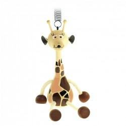 Springfigur Giraffe