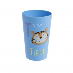 Becher Tiger