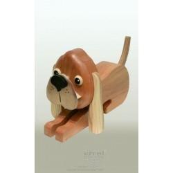 Brillenständer Hund