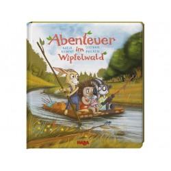 Abenteuer im Wipfelwald