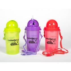 Kunststofftrinkflasche Zoo...