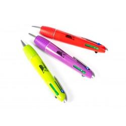 4-farbiger-Kugelschreiber...