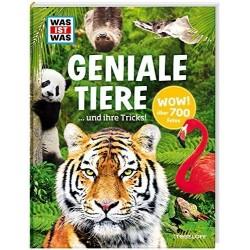 WIW Geniale Tiere... und...