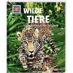 WIW Wilde Tiere