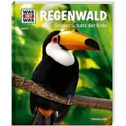 WIW Regenwald