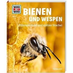 WIW Bienen und Wespen