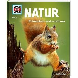 WIW Natur - Erforschen und...