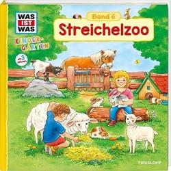 WIW Kindergarten Streichelzoo