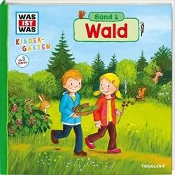 WIW Kindergarten Der Wald