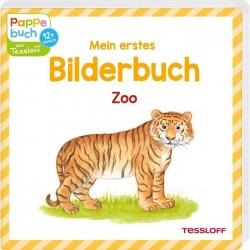 Mein erstes Bilderbuch. Zoo