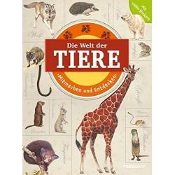 Die Welt der Tiere -...