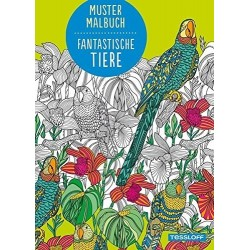 Mustermalbuch -...