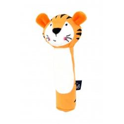 Quietscher Tiger
