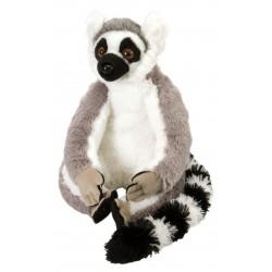 Ringelschwanz Lemur gross