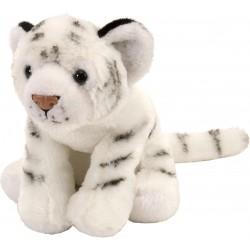 Weißer Tiger Baby mittel