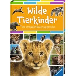 Wilde Tierkinder