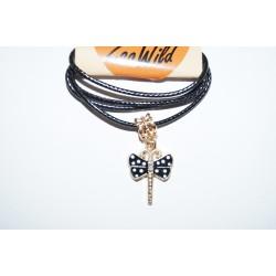 Halskette Libelle