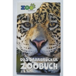 Das Saarbrücker Zoobuch
