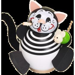 Räucherfigur Kätzchen