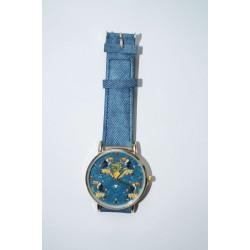 Armbanduhr Tukan
