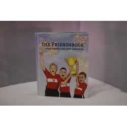 "Friendsbook ""Football"""
