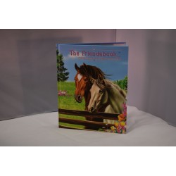 "Friendsbook ""Horses"""