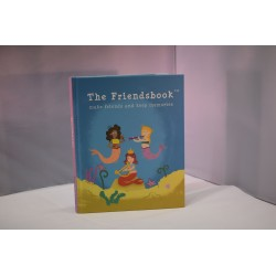 "Friendsbook ""Mermaids"""
