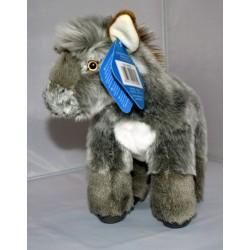 Plüsch-Esel