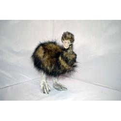 Plüsch-Emu