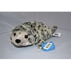 Plüsch-Seehund